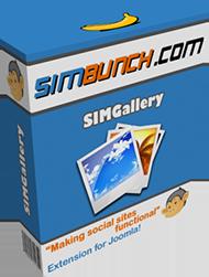 SIMGallery