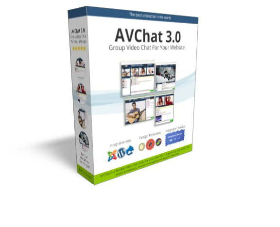 AVChat Video Chat Integration Kit