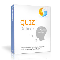 Joomla! Quiz Deluxe