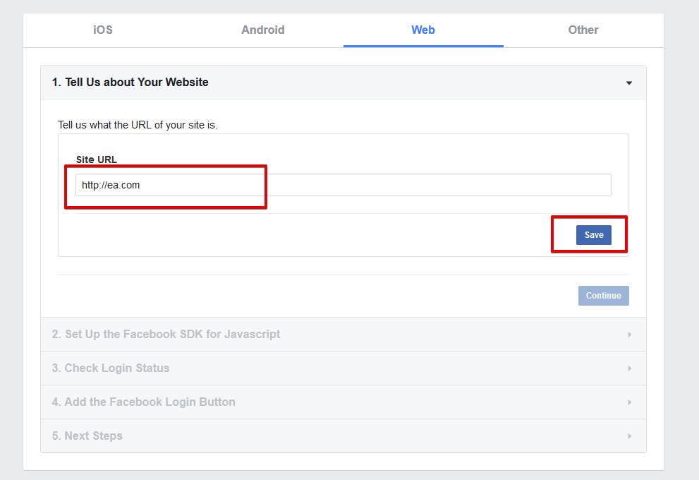 Facebook Autopost