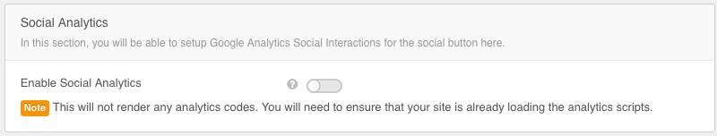 Facebook Social Analytics