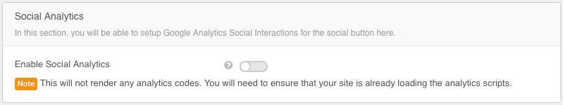 Twitter Social Analytics