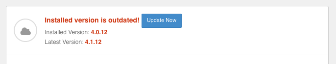 Single Click Updater