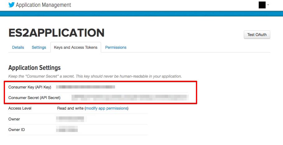 EasySocial Facebook App Configuration