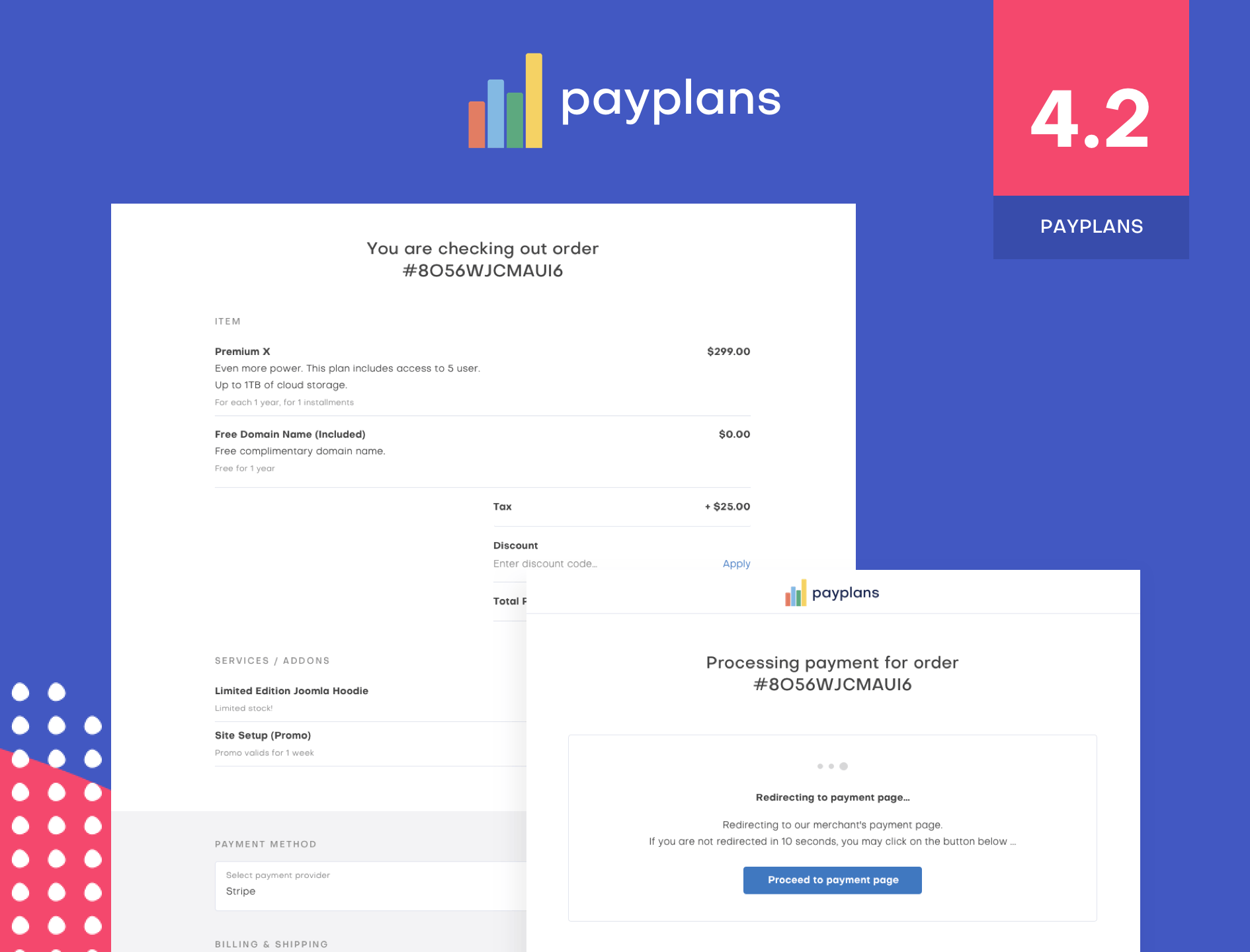 PayPlans 4.2 Beta Available Now