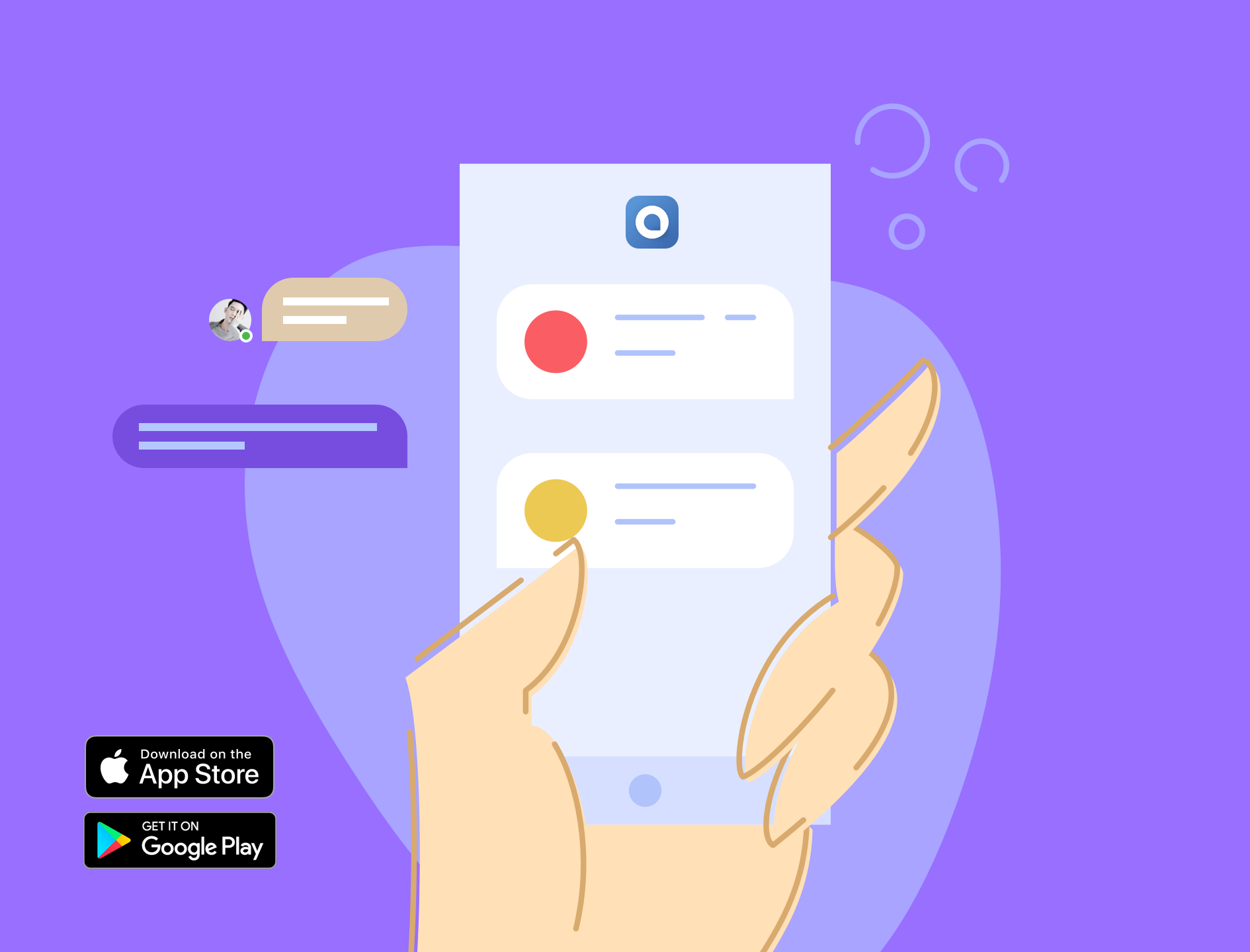 Introducing Conversations Mobile App
