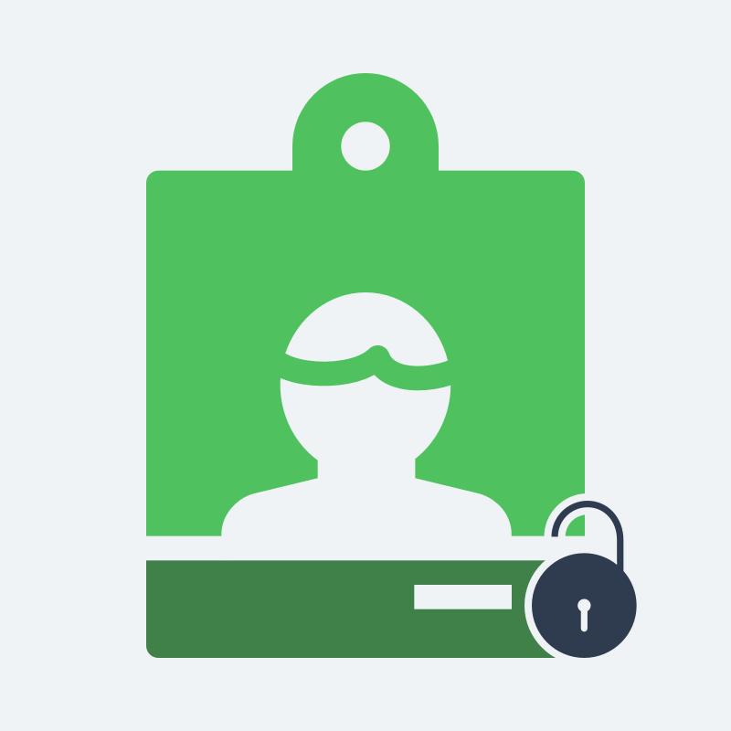 Profile Unlocker App