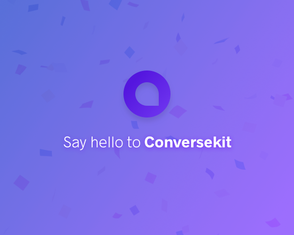 ConverseKit 1.0.3