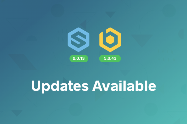Updates available for EasySocial and EasyBlog