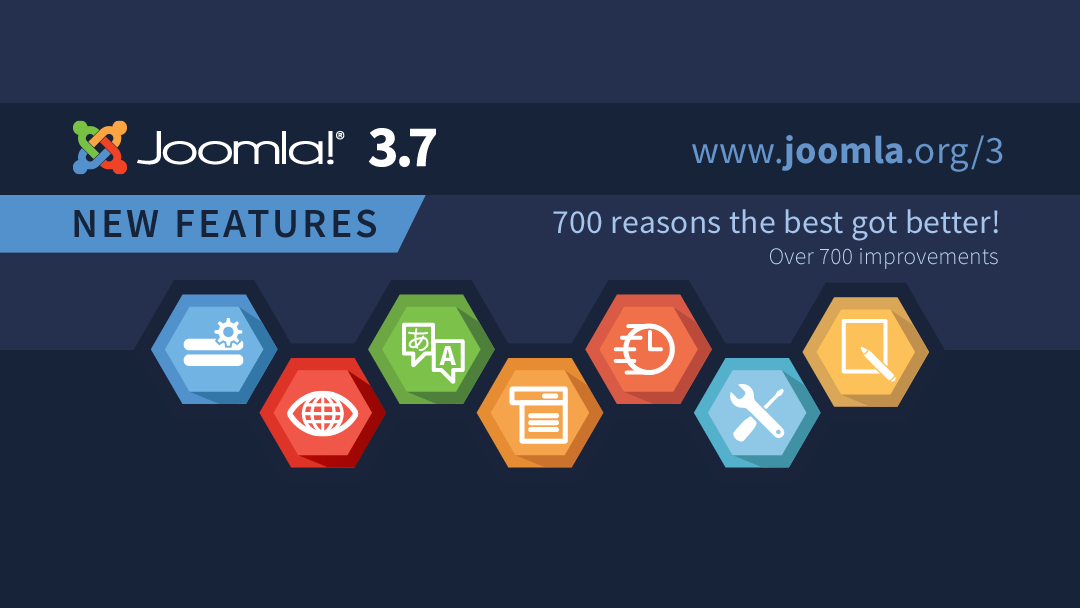 How To Upgrade To Joomla 3.7?