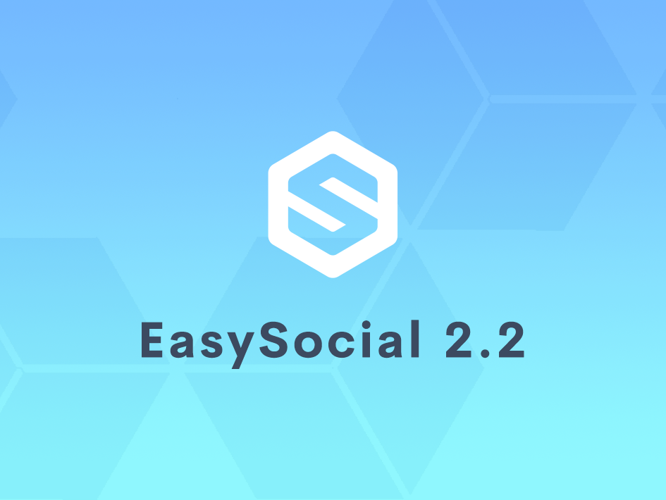 EasySocial 2.2.1 Released