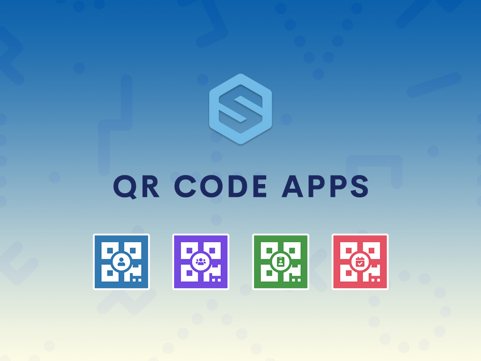 QR Code Apps for EasySocial