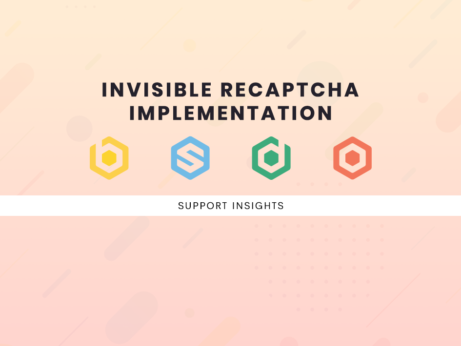 Implement Invisible reCAPTCHA for your site