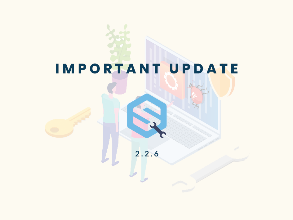 EasySocial 2.2.6 Important Update