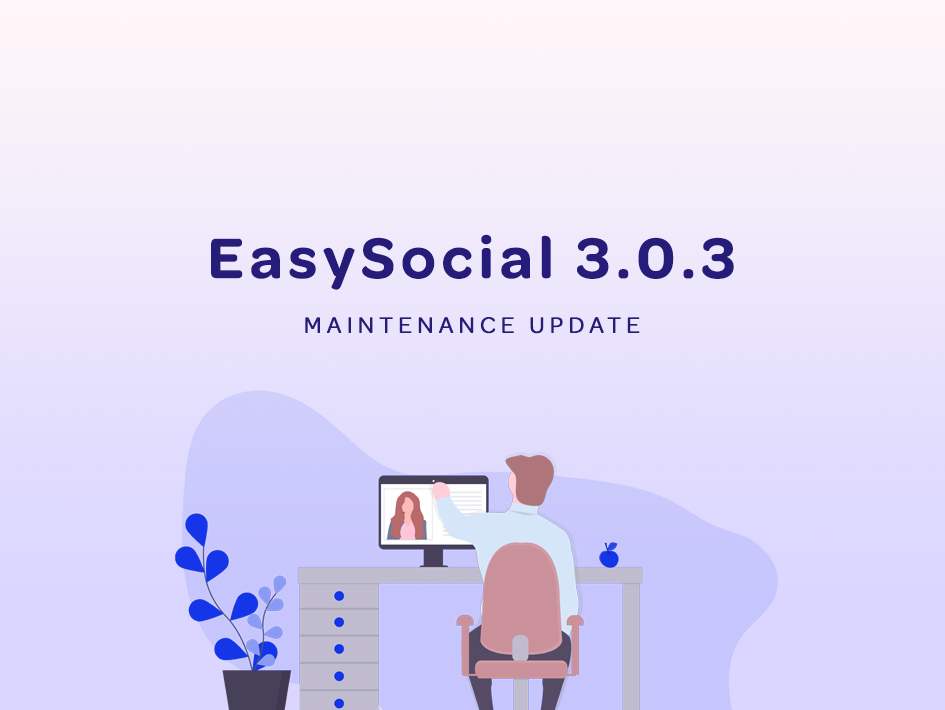 Maintenance Update For EasySocial