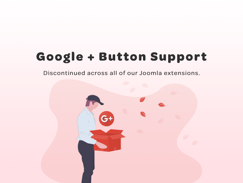 Google + Integrations Shutdown