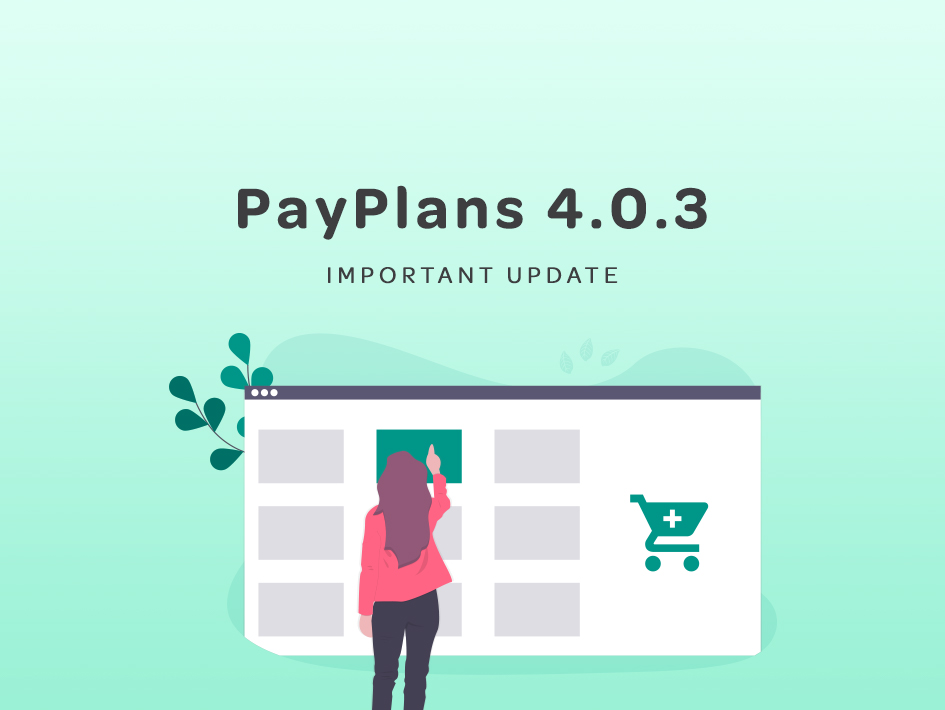Important Update For PayPlans