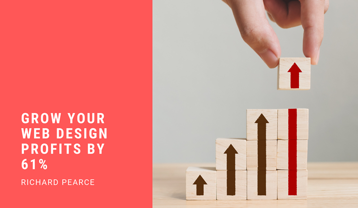 How to increase your web design business profits?