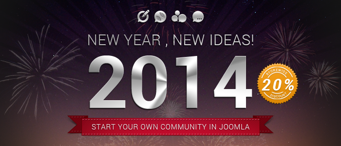 Are you ready for New Year 2014?