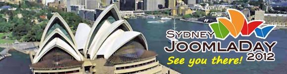 StackIdeas sponsors Sydney Joomladay 2012