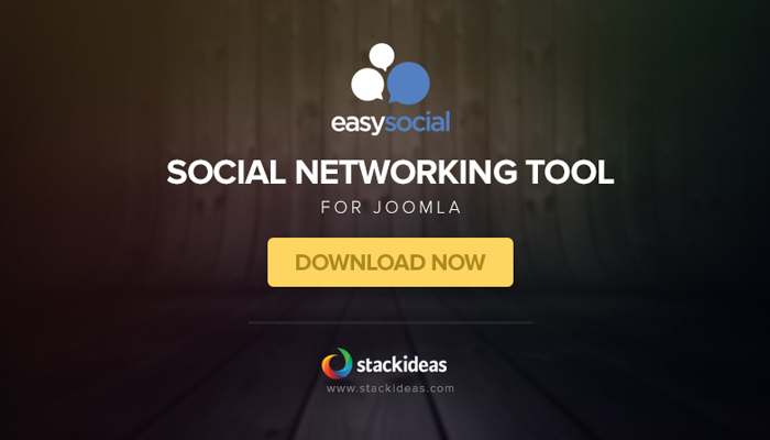 Download EasySocial