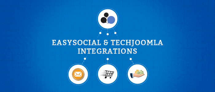 Invitex, Quick2Cart and jGive integrate with EasySocial