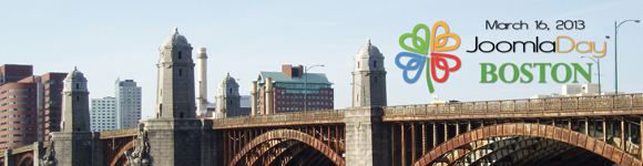 Will you be at Joomla Day Boston 2013?
