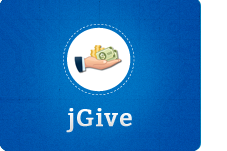 jGive integrates with EasySocial