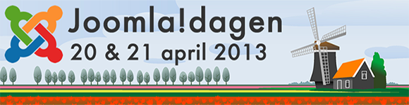 Joomla!dagen Netherlands 2013: Short review