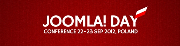 StackIdeas sponsors Joomla!Day Poland!