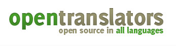 Join The Pool of OpenTranslators