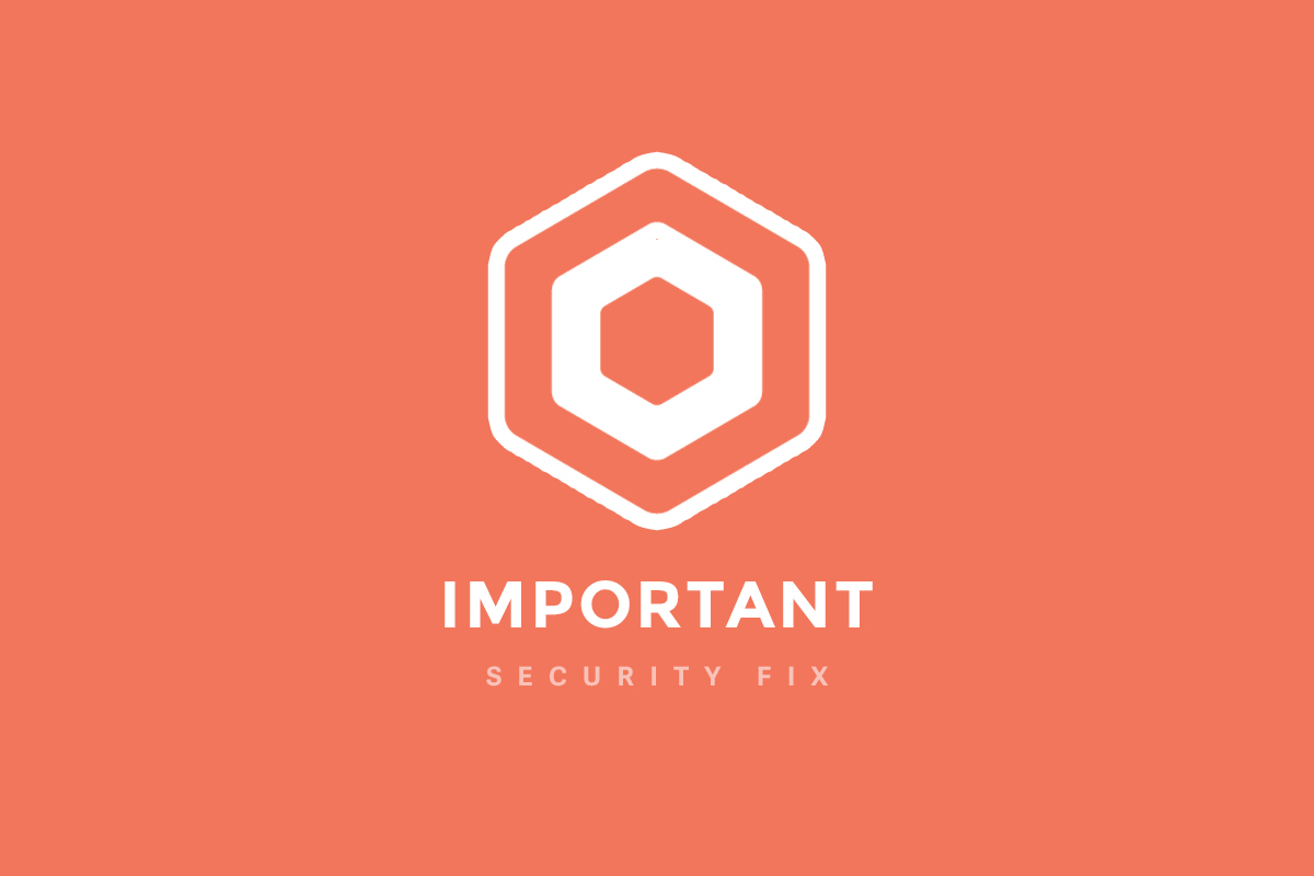 Important Komento 2.0.5 Security Fix