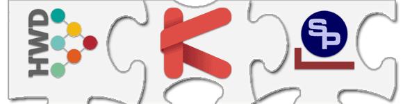 Komento supports HWDMediaShare and SobiPro