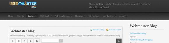 WebmaisterPro Loves EasyBlog!