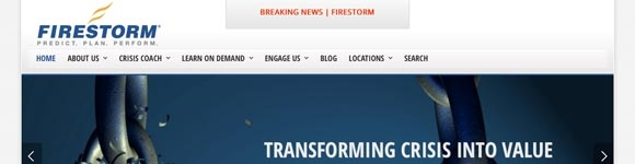 Firestorm Manage Blogs With EasyBlog
