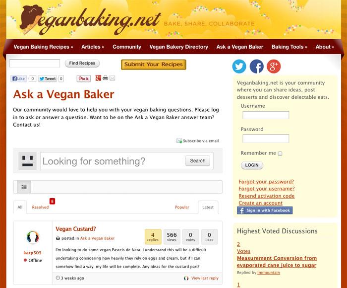 vegan-baking-uses-easydiscuss