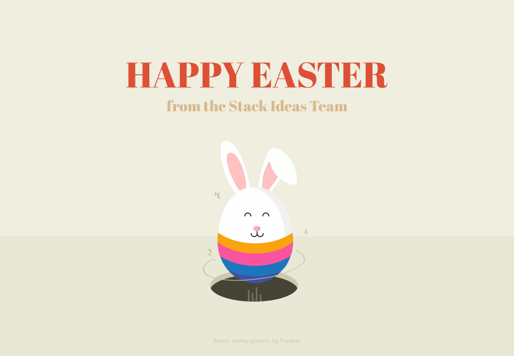Happy Easter Joomla!