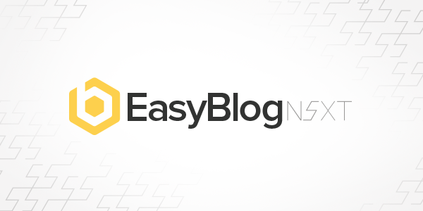 Introducing EasyBlog 5