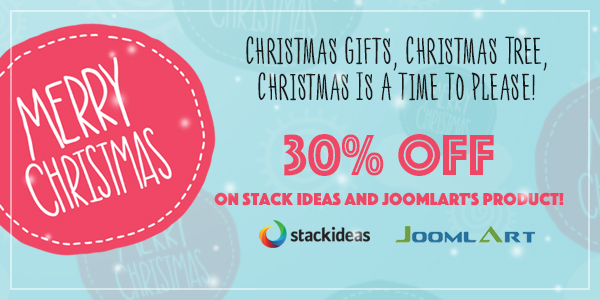 Merry Christmas From the Stack Ideas team!