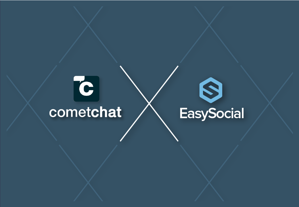 Transform your EasySocial with CometChat and JA Social II