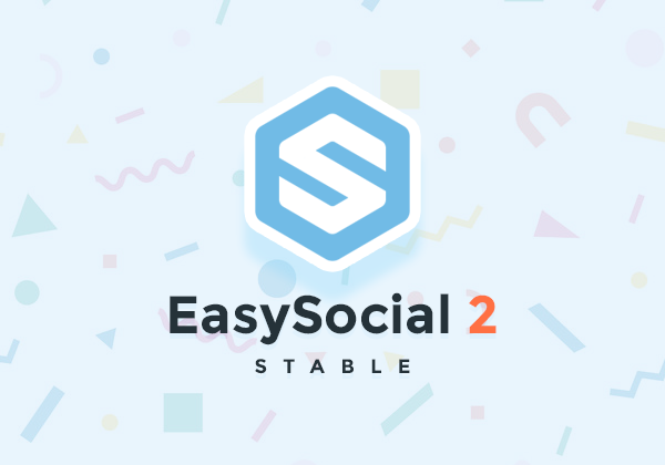 EasySocial 2.0 Stable Release