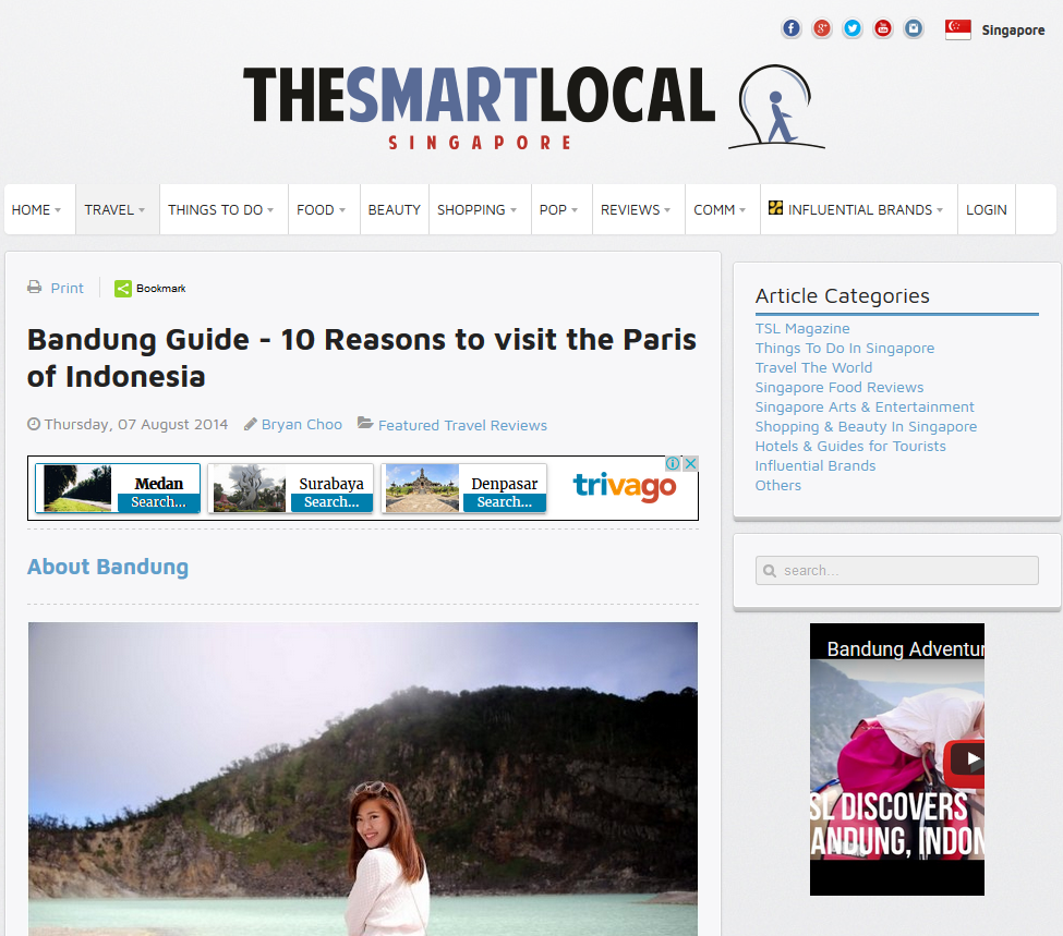 EasyBlog - The Smart Local