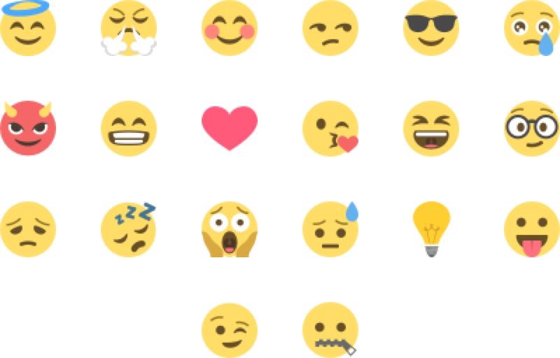 EasySocial - Emoji support