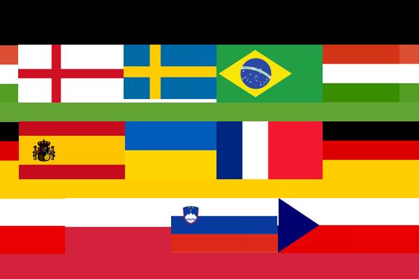 EasySocial - Multilingual