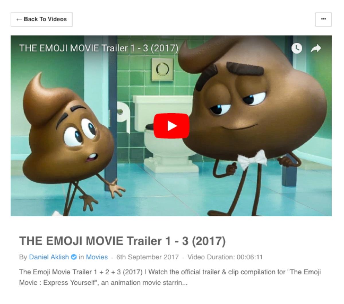 EasySocial - Video Intro