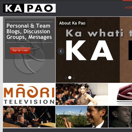 Komento - Ka Pao Community