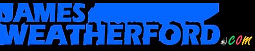 James Weatherford.com